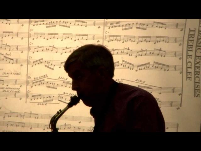 Jazz Improv with Jamey Aebersold
