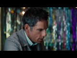 The Secret Life of Walter Mitty - Space Oddity - Helicopter Scene