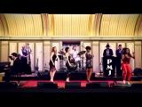 Straight Up - Paula Abdul Vintage Jazz Cover ft Olivia, Sara, Vonzell, Anissa