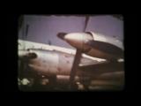 Караганда, старый аэропорт (70е)