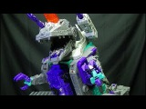 Titans Return Titan TRYPTICON: EmGos Transformers Reviews N Stuff