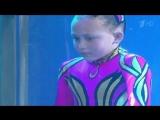 Молодая пермячка Дарья Шиловская на Первом канале