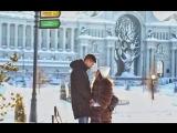 Love story Данияр & Илюза