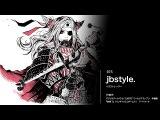 イラストレーター jbstyle. - Drawing with Wacom (DwW)
