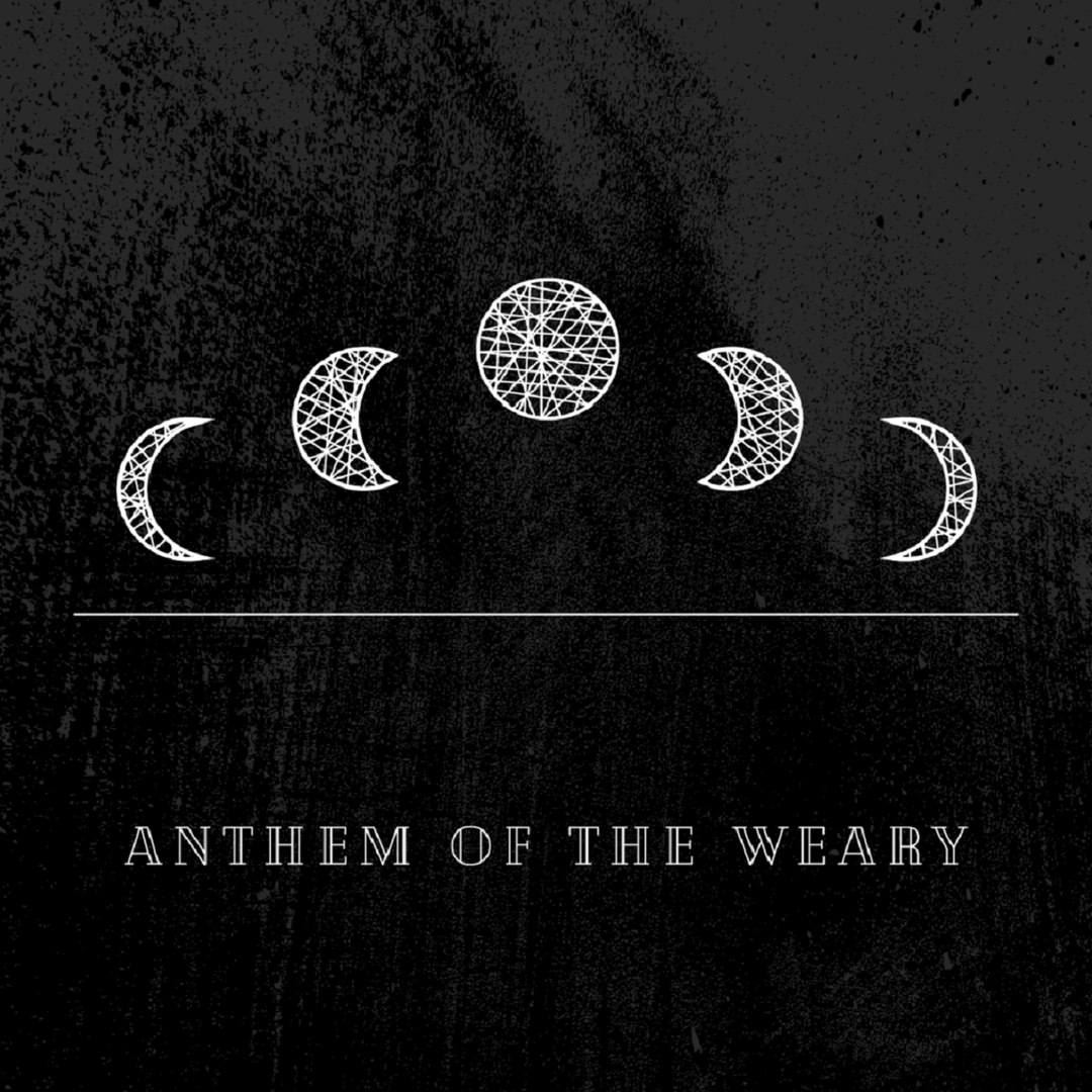 Netherless - Anthem Of The Weary [EP] (2017)
