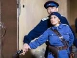 Комиссарша,3 и 4 серия,премьера смотреть онлайн обзор на Первом канале 5 сентября ...