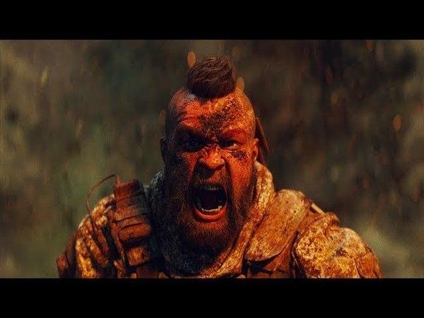 Официальный трейлер Call of Duty®: Black Ops 4 — «Вместе – неудержимые» [RU]