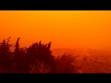 Крит внезапно стал похож на Марс