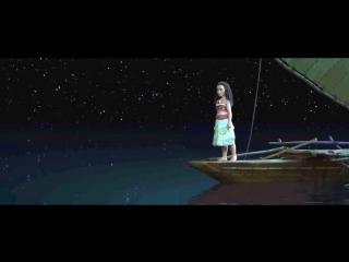 Моана-Я, Моана    Детские песни))) (720p).mp4