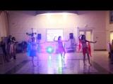 Группа Демьяненко Юлии. Гала-шоу 13-го Международного фестиваля