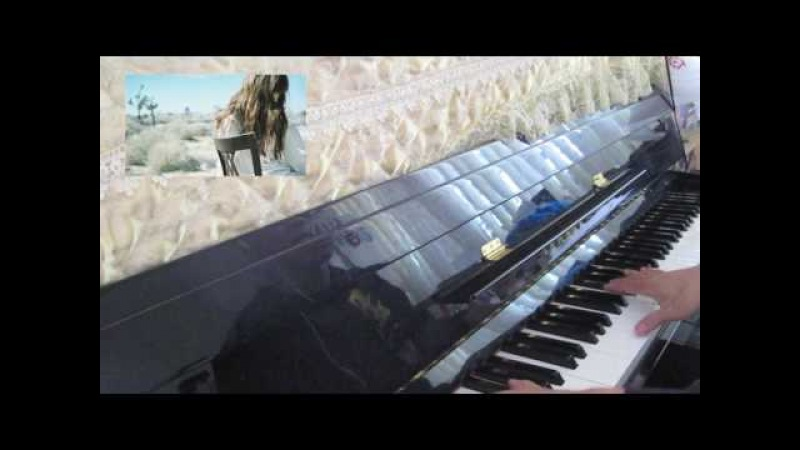 Aimer 『Falling Alone』Feat. Taka (ONE OK ROCK) - Piano Cover