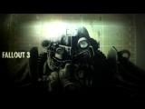 Стрим 07-08.12.2017 (1/2) - Fallout 3 No Death (#7)