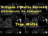 Tiago Malta - Delegado É Morto Durante Entrevista Em Camaçari (videoclipe)