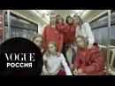 Новые русские модели: кто придёт на смену Наталье Водяновой и Ирине Шейк