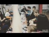 Repost:@eventclubshymkentЖаркая Пятница в нашем центре) друзья, качайте не только мышцы, связки и сердце, но и мозги))) хоть и