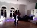 Социальная чача на домашней вечеринке в AlegriA)) Лукас и Юля