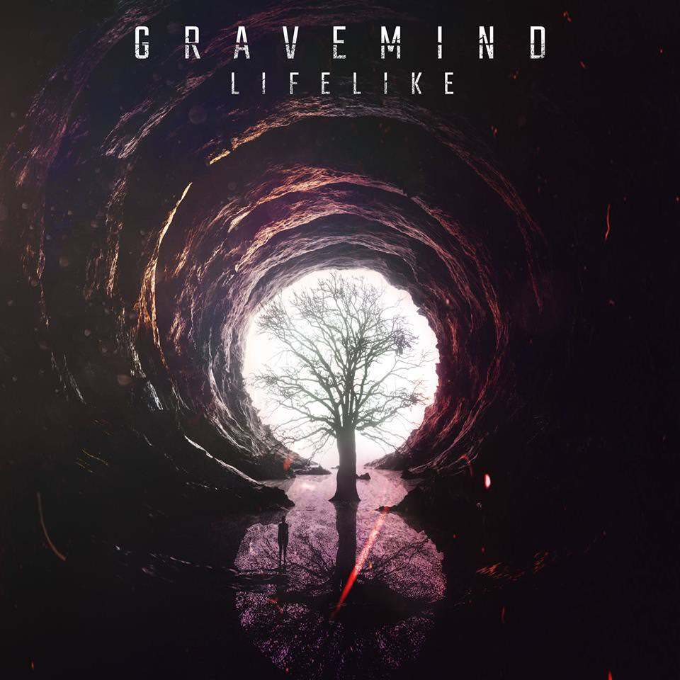 Gravemind - Lifelike [single] (2018)