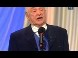 Ролан Быков- Как у Ванечки была варежка и эпиграмма- Концертная студия Останкин ...