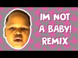 Im Not A Baby (Remix by Party In Backyard)