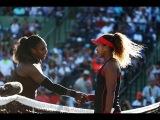 2018 Miami First Round Serena Williams vs. Naomi Osaka WTA Highlights