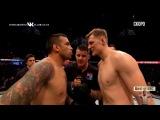 Фабрисио Вердум - Александр Волков UFC Fight Night 127