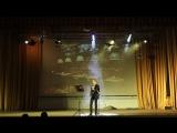 ДЕБЮТ ПЕРВОКУРСНИКА 4 медицинский 02/11/17 - 5