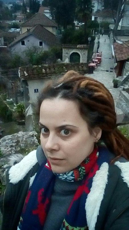 Татьяна Шевцова, Санкт-Петербург, 25 августа, id88910