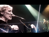 Речь Роджера Уотерса на концерте в Барселоне (13.04.18) о