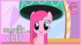 Preparing for The Gala (The Best Night Ever) MLP FiM HD