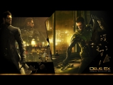 [Cyber-Renaissance] Deus Ex Human Revolution #9