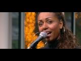 Ida Corr - Gnags Julesang (Live i Go'morgen Danmark)