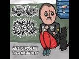 Hallucinogenic Extreme Anxiety (Inopexia &amp BxPxGx 2015 Full Split)