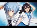 Аниме Клип Strike the Blood