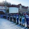 Уфимский лыжный марафон