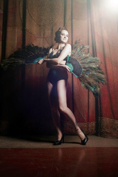 06.10 День рождения Moulin Rouge в Трубе!