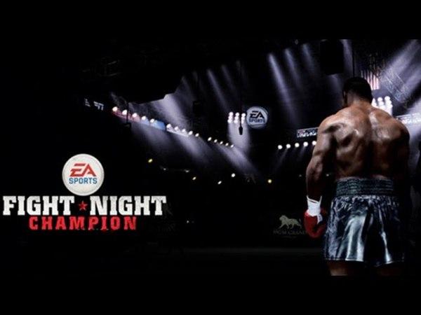 Fight Night Champion: Joe Louis vs Butterbean HD