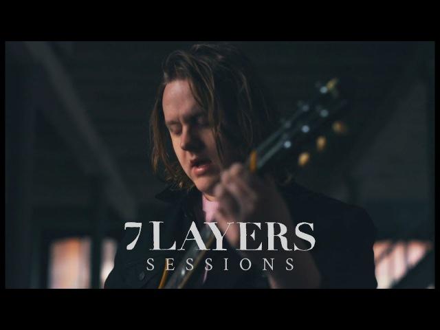Lewis Capaldi - Bruises - 7 Layers Sessions 84