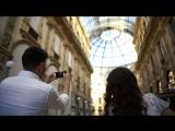 Love story в Милане