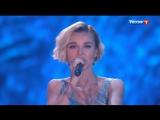 Полина Гагарина - Камень на сердце (Песня Года 01.01.2018)