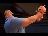 Видео к мультфильму «Суперсемейка2» (2018): Тизер-трейлер (дублированный)