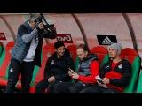 БЭКСТЕЙДЖ: «Локомотив» – «Динамо» 3:0 | Эксклюзивные кадры matchday