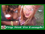 Try Not To Laugh - Girl Pissing In Her Pants VOL 2 - Try Not To Laugh Challenge