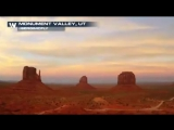 WATCH: Check out this awesome timelapse of Monument Valley in Utah! It doesnt get much better than this! UTwx monumentvalley Mo