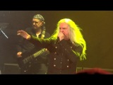 Saxon - They Played Rock and Roll - Live at Cavelli Centre in Youngstown - 2018