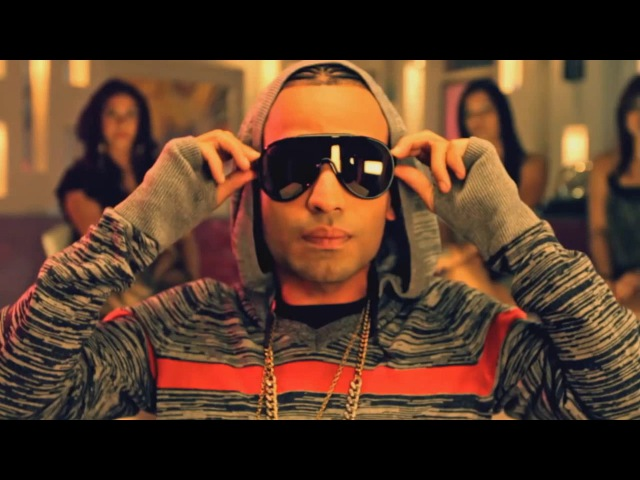 Don Omar ft. Arcangel, Daddy Yankee, Akon - Danza Kuduro (Video)(Final Version)