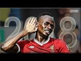 Sadio Mane - Skills & Goals 2017/2018