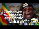ZIMBABWE: What happens after MUGABE? - VisualPolitik EN