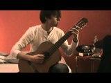Niccolo Paganini Sonate in C-Dur