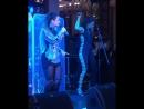 Наташа Королева - Синие лебеди (г. Капшагай (Алматы), казино Bellagio, 11.11.2017)