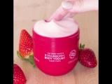 The Body Shop - Йогурты для тела